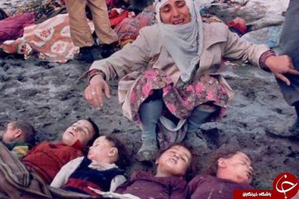 ظریف: نه ما و نه برادران کُردمان حادثه وحشتناک حلبچه و سردشت را فراموش نمیکنیم