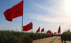 اعزام یکصد نفر از روحانیون و طلاب به مناطق عملیاتی جنوب