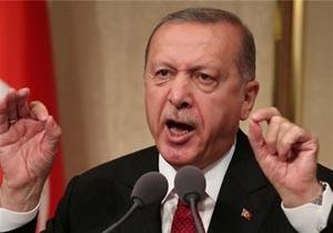 اردوغان: ترکيه از خريد سامانه موشکی اس-۴۰۰ روسيه منصرف نخواهد شد