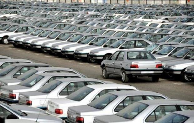 باشگاه خبرنگاران -آخرین قیمت خودروهای داخلی در بازار (۱۳۹۷/۱۲/۲۶)