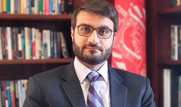 آمریکا صدور ویزا برای مشاور امنیت ملی افغانستان را متوقف می کند!
