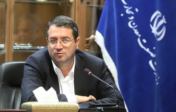 وزیر صنعت در مکاتبهای با رئیس کل گمرک ایران، صادرات فولاد را ممنوع کرد