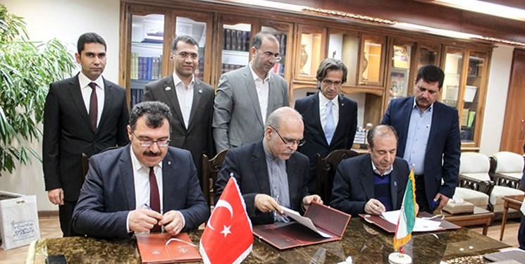 برگزاری نشست کمیته مشترک عملیاتسازی تفاهمنامه وزارت علوم و شورای علم و فناوری ترکیه