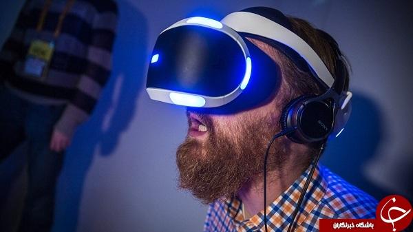 نسخه بدون سیم هدست VR ساخته میشود