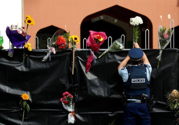 فیسبوک ۱.۵ میلیون ویدئو از حادثه تروریستی نیوزیلند را حذف کرد