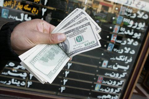باشگاه خبرنگاران -نرخ تمامی ارزها در بازار افزایش یافت/ دلار در کانال ۱۳ هزار تومان