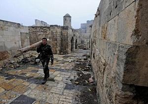 باشگاه خبرنگاران -۱۲ مورد نقض آتشبس در سوریه در ۲۴ ساعت گذشته