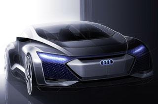 خودروهای الکتریکی بیشتری از آئودی معرفی میشوند