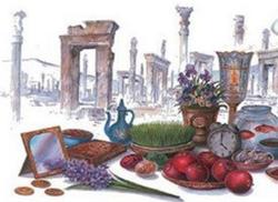 نقاط بکر و جذاب ایران که در نوروز باید از آن دیدن کرد +تصاویر //// دپویی عید