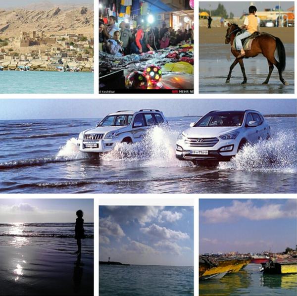 نقاط جذاب و دیدنی ایران که در نوروز باید از آن دیدن کرد +تصاویر