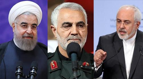مهمترین چهره سیاسی سال از نگاه فعالان سیاسی کیست؟