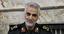 باشگاه خبرنگاران -هدیه سردار سلیمانی به علامه مصباح یزدی +تصویر