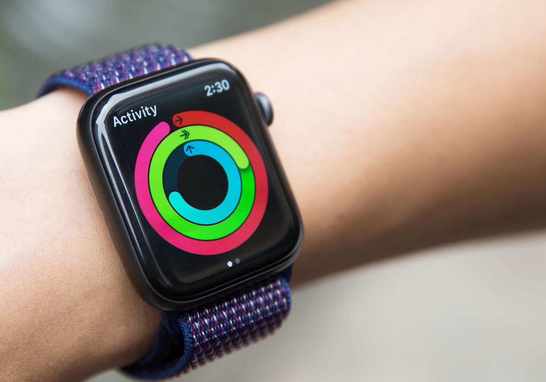 ساعت هوشمند اپل جان انسانها را نجات میدهد! +جزئیات