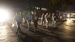 باشگاه خبرنگاران - تظاهرات ونزوئلاییها علیه اقدامات خرابکارانه خارجی در تاسیسات برق + فیلم