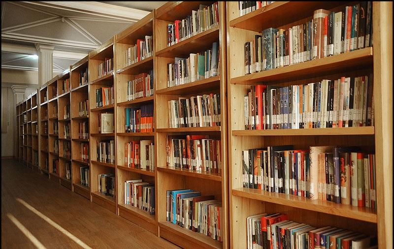 باشگاه خبرنگاران -امانت بیش از ۲۸۰ هزار کتاب به اعضای کتابخانه گلستان