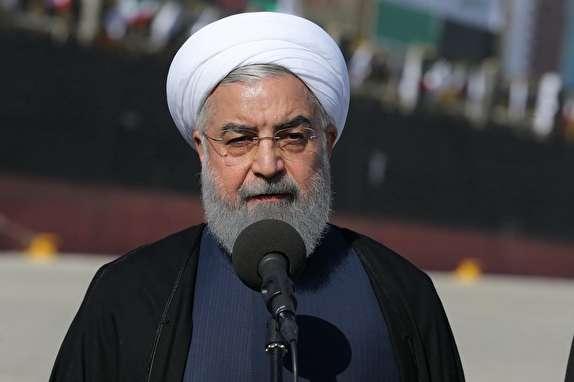 امیدواریم سال آینده مشکلات سال جاری را نداشته باشیم/ هدف آمریکا بازگشت به تهران است/ قیمت ارز را به طور نسبی کنترل کردیم