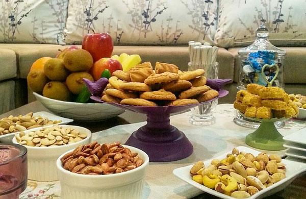 توصیه سازمان غذا و دارو برای خرید و مصرف خوراکیهای ایام نوروز