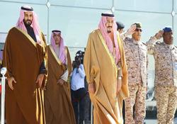 گاردین: برخی اختیارات محمد بن سلمان سلب شده است