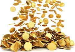 نرخ سکه و طلا در ۲۷ اسفند ۹۷/ سکه ۴ میلیون و ۵۸۰ هزار تومان شد + جدول