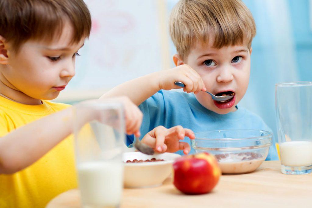 چاقی؛ ارمغان حذف وعده غذایی در ایام نوروز/ مصرف میوه خشک شما را چاق میکند