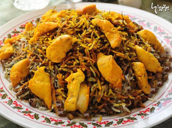 رسم و رسومهای سنتی درباره عید کم کم رو به کمرنگ شدن میروند