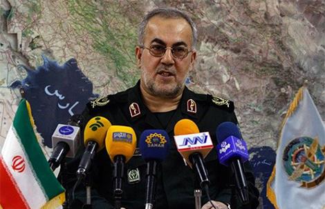 خبرخوش سردار کمالی برای متقاضیان سرباز معلم