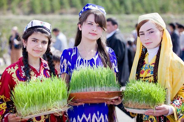نوروز، عاملی برای دیپلماسی فرهنگی