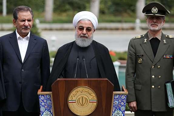 باشگاه خبرنگاران - امیدواریم سال آینده مشکلات سال جاری را نداشته باشیم/ هدف آمریکا بازگشتن به تهران است/ قیمت ارز را به طور نسبی کنترل کردیم