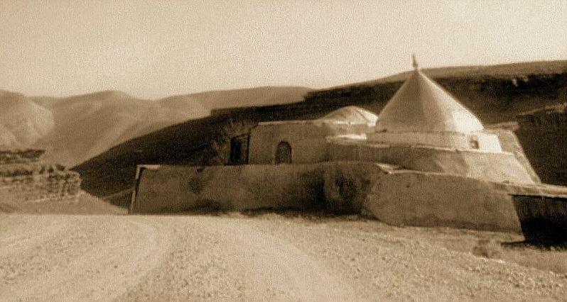 خنجین؛ آبادترین منطقه در ایران باستان