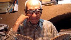 نویسندهای که رهبر انقلاب خود را مدیون کتابهایش میدانند + فیلم