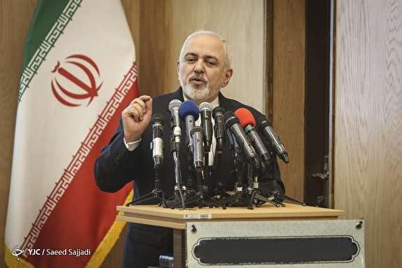 باشگاه خبرنگاران - مردم مبنای قدرت کشور هستند/ ایران هرگز نباید به هیچ کشوری اعتماد کند