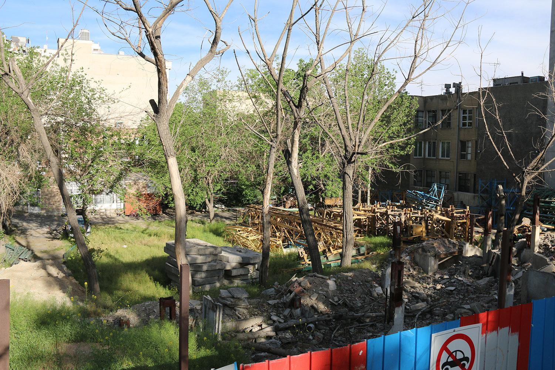 همچنان راه ساخت و ساز در باغات باز است/ شروط شورا برای ۶۲ باغی که مجوز گرفتند