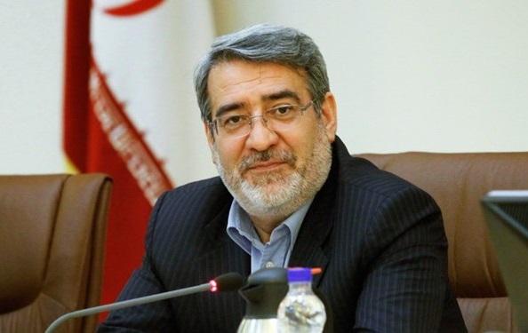 عبدالرضا رحمانی فضلی   تمام کالاهای اساسی ایام عید تامین شده است
