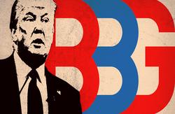 قصد ترامپ برای کاهش بودجه «صدای آمریکا» و «رادیو فردا»