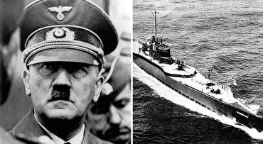باشگاه خبرنگاران - حقایقی عجیب درباره خودکشی مرموز دیکتاتور نازیها / از راز دندان هیتلر تا شاهد خاموش با آخرین جواب + تصاویر