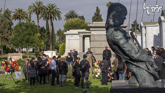 جالبترین و دیدنیترین قبرستانها که از دیدنشان شگفت زده میشوید! + تصاویر