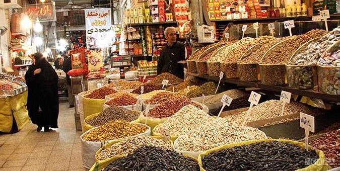 باشگاه خبرنگاران جوان گزارش میدهد؛ بازار آجیل و شیرینی در واپسین روز اسفند/حباب 20 درصدی قیمت پسته به قوت خود باقی است