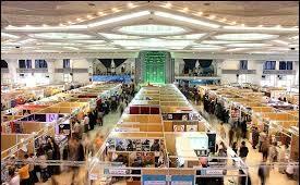 مدیران بخشهای رفاهی، پشتیبانی و اجرایی نمایشگاه کتاب تهران منصوب شدند