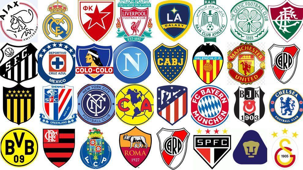 نوروزی////متمولترین باشگاههای فوتبال جهان