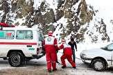 باشگاه خبرنگاران - امدادرسانی به ۴ استان متاثر از برف و کولاک