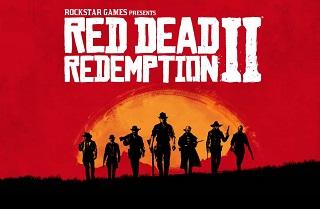 کاهش طیف رنگ ها در عنوان  Red Dead Redemption 2
