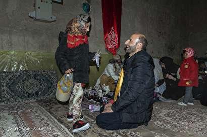 باشگاه خبرنگاران -نسیم بهار در روستای لهک