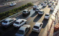 آخرین وضعیت جوی و ترافیکی راههای کشور در ۲۹ اسفند ماه