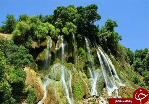 سفر به پایتخت طبیعت ایران در ایام نوروز/سفر به لرستان سرزمین پلها وآبشارها را از دست ندهید+تصاویر