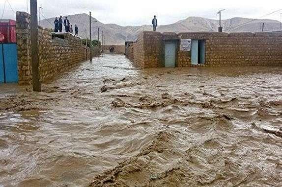 باشگاه خبرنگاران - امکان طغیان رودخانه اترک در گلستان