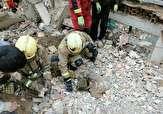 باشگاه خبرنگاران - یک کشته و دو مصدوم بر اثر آوار شدن منزل مسکونی در مینودشت گلستان