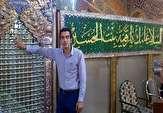 باشگاه خبرنگاران - شهیدی که نحوه شهادتش را نقاشی کرده بود! + فیلم
