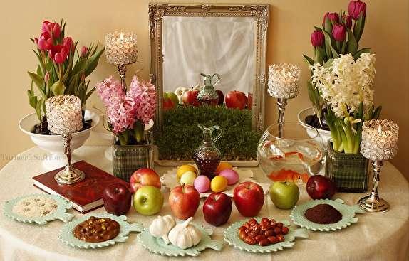باشگاه خبرنگاران - نوروز جشن ملی ایرانیان/ زیبایی های نوروز در میان اقوام مختلف کشور