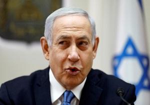 ادعای نتانیاهو: ایران «اطلاعات مهمی» درباره رقیب انتخاباتیم دارد
