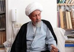 مراسم تشییع آیتالله مومن در تهران انجام نمیشود/ جزئیات مراسم تشییع عضو مجلس خبرگان رهبری در قم